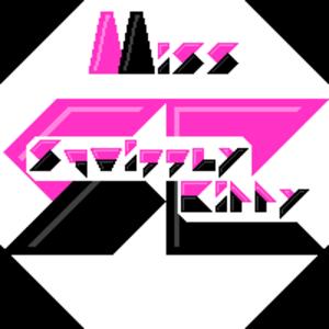 MissSquigglykitty Logo
