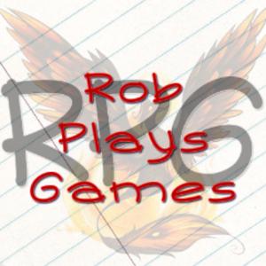 robplaysgames324 Logo