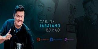 Profile banner for cadu_romao