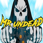 View stats for Mr_Undead86