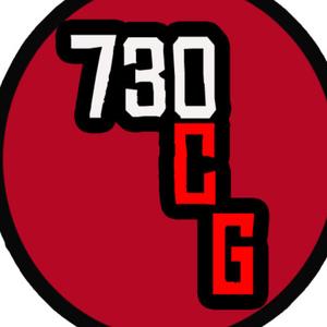 730certifiedgaming Logo