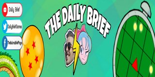 Profile banner for thedailybrief