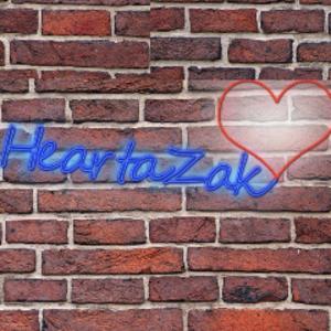 HeartaZak Logo