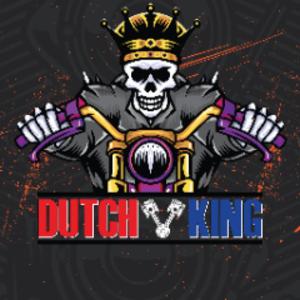 DutchVking Logo