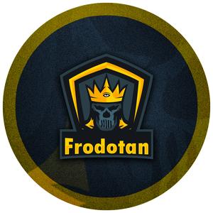 frodotan1998 logo