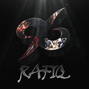 xrafiq__ Logo