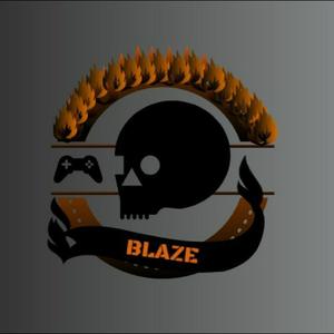 Blaze2663 Logo