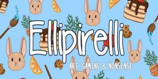 Profile banner for ellipirelli