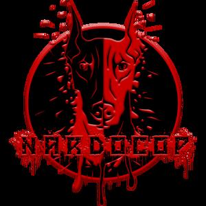 Nardocop Logo