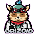 View stats for drizoid