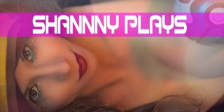 Profile banner for shannnyplays