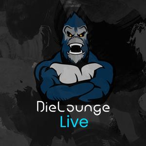 DieLoungeLive Logo