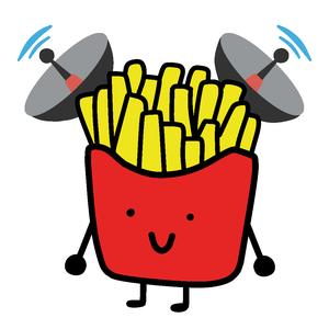 FrittenFunker Logo