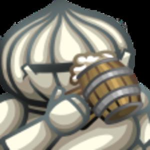 WoodenBarrel Logo