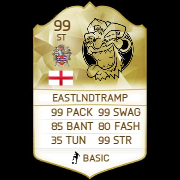 EastLNDtramp
