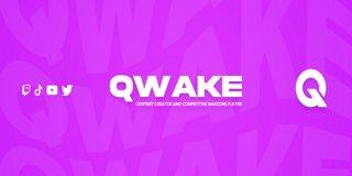 Profile banner for qwaketv