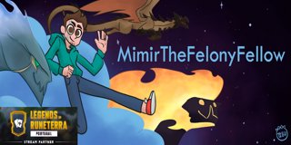 Profile banner for mimirthefelonyfellow