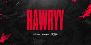 Profile banner for rawryy