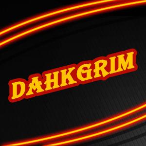 Dahkgrim Logo