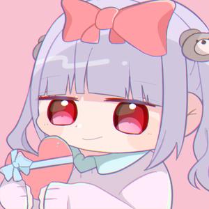いい子ちゃん Logo