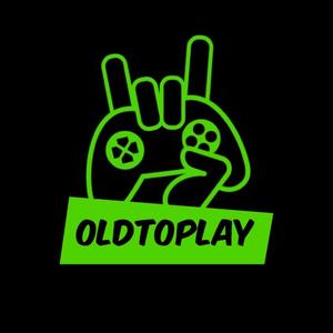 OldToPlay Logo