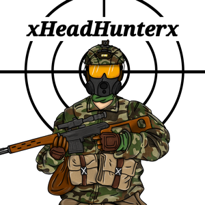xHeadHunterx