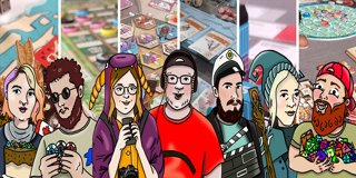 Profile banner for nerdsofthewest