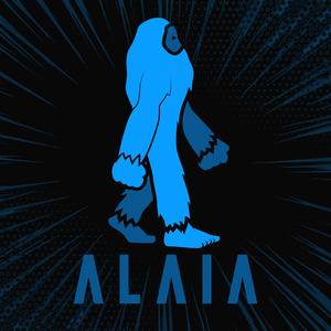 MrAlaia Logo
