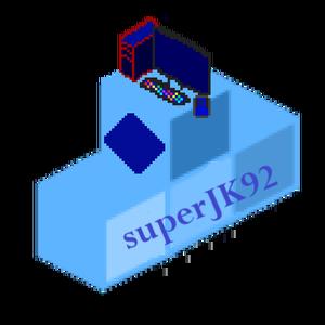 View superJK92_YT's Profile