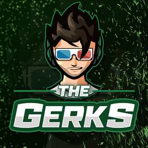 the_gerks Logo