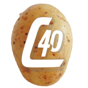 CaleForty Logo