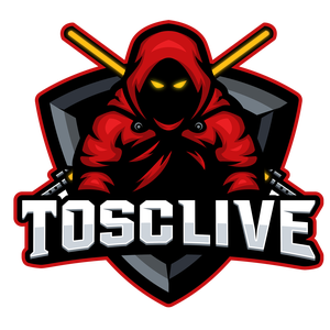 ToscLive on Twitch.tv