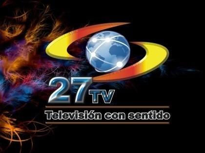 Ecovisión Canal 27TV de Tlaltenango, Zacatecas, Mexico