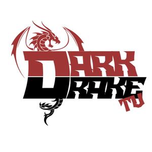 DarkDrakeTV Logo