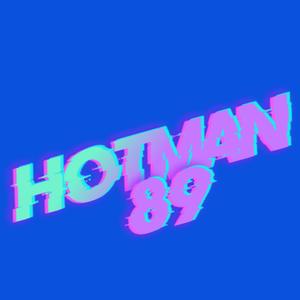 Hotman89 Logo