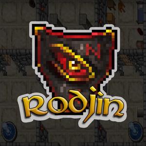 RodJin_play Logo