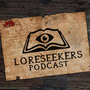 loreseekerspodcast
