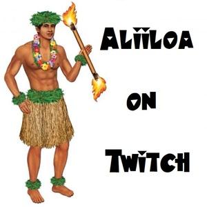 Aliiloa