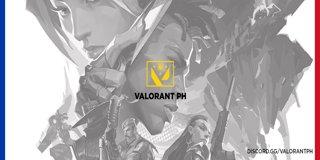 Profile banner for valorantphgg
