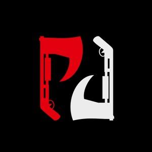PeroniaxDeluxe Logo