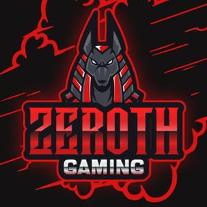 zeroth925 Logo
