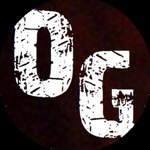 Oranor_Games Logo