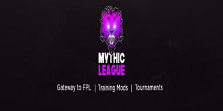 Profile banner for mythicleague