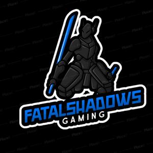ItsFatalShadows Logo