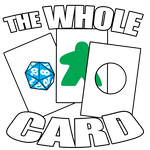 View stats for TheWholeCard