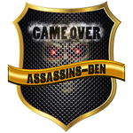 View stats for assassins_ben