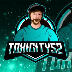 Toxicity52 Logo