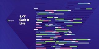 Profile banner for codeitlive