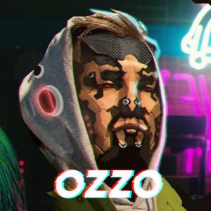 Ozzo_9 Logo