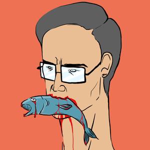 생선도살자